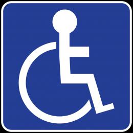 冒用残障停车位属欺诈行为,不可冒用,罚款提高4倍
