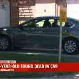 警惕:又一起儿童被遗留在车上热死,家长必须知道这些数据