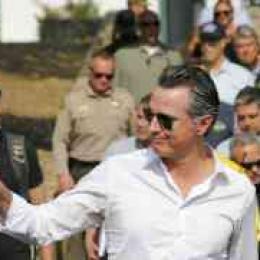 纽森继续当州长,加州很快不适合人类居住了,快来签名罢免