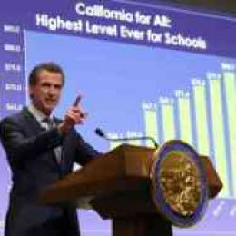 """加州开放16,17岁选民提前登记,民主党的""""司马超之心"""""""