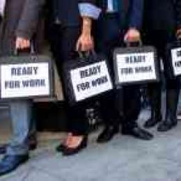 肺炎导致生病、生意惨淡、失业,雇主员工都可申请EDD福利